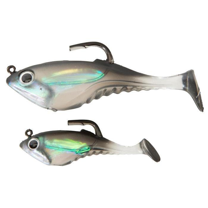 Essential Lure Kit lure fishing accessories - 448006