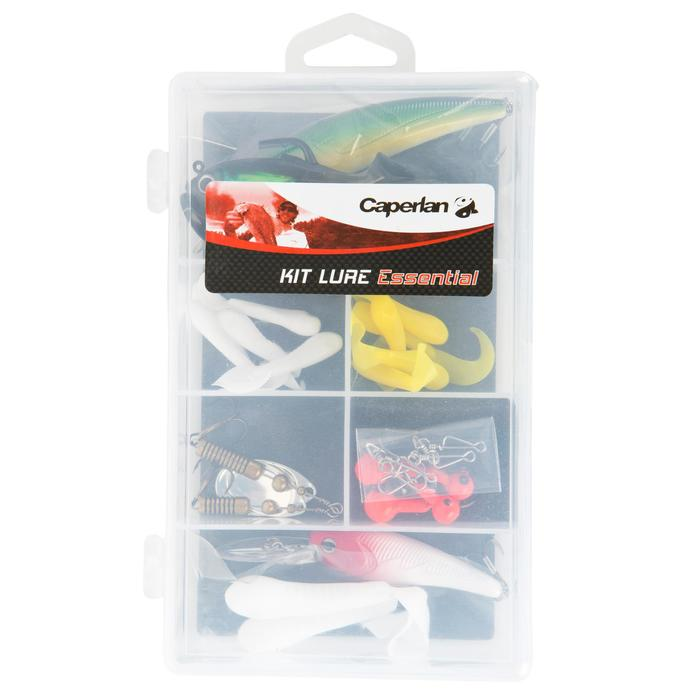 Essential Lure Kit lure fishing accessories - 448010