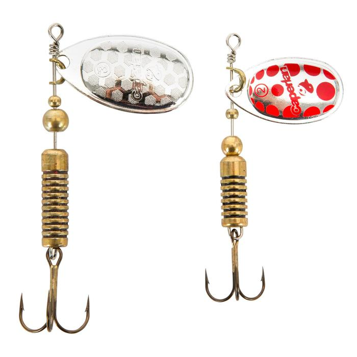 Essential Lure Kit lure fishing accessories - 448016