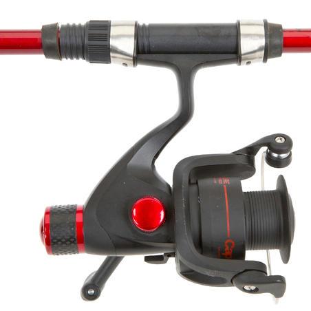 Спінінг Essential Lure Tele 240 для ловлі на штучну приманку
