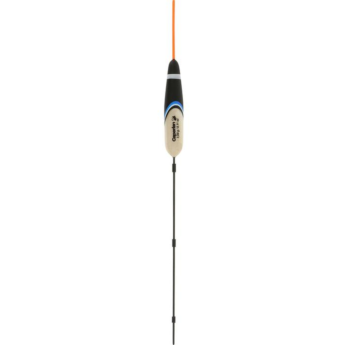 gemonteerde lijn statisch vissen rl pole rivershow 3 g H12