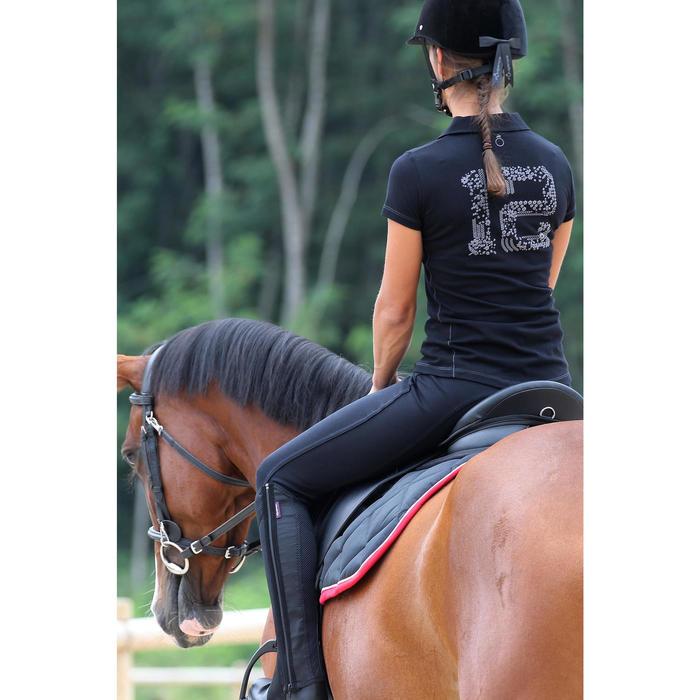 Paardrijbroek dames BR100 - 448975