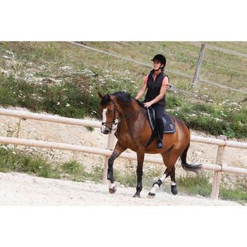 Pantalon équitation femme BR100 - 448977