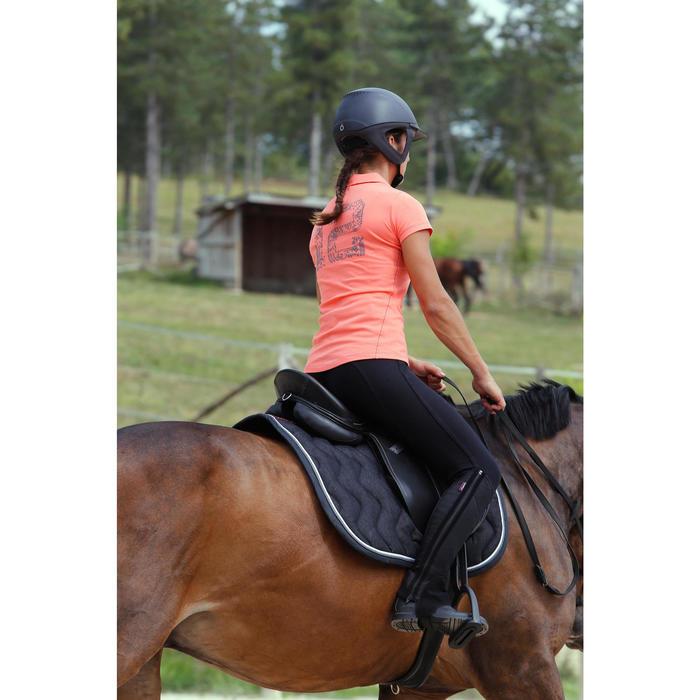 Paardrijbroek dames BR100 - 448978
