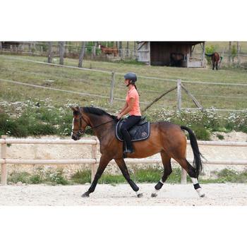 Pantalon équitation femme BR100 - 448979