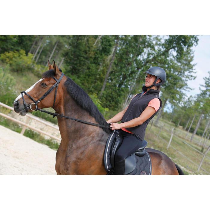Paardrijbroek dames BR100 - 448980