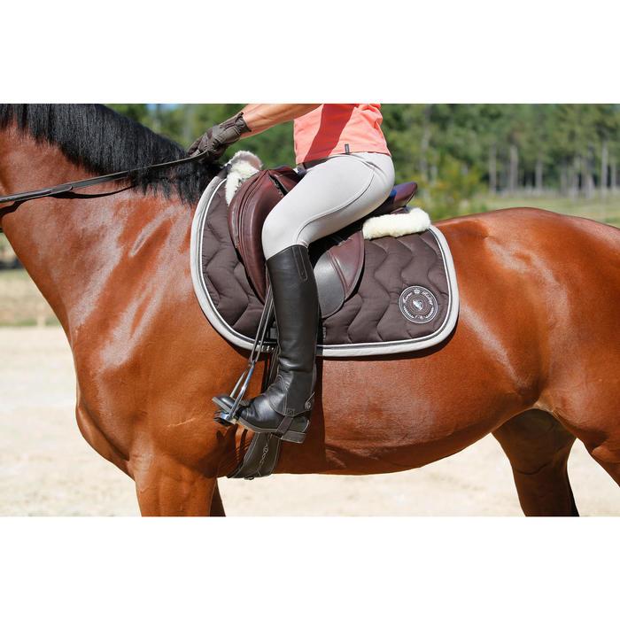 Pantalon équitation femme BR100 - 448982