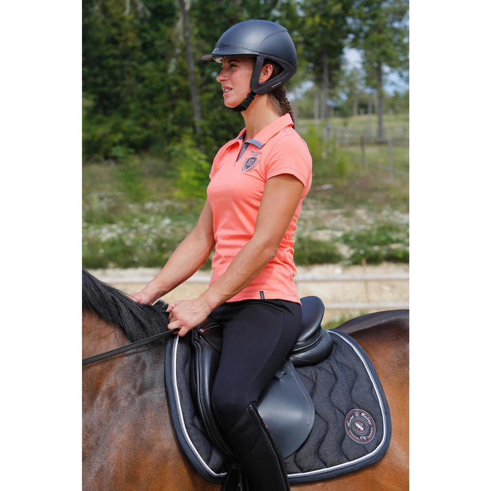 Pantalon équitation femme BR100 - 448984