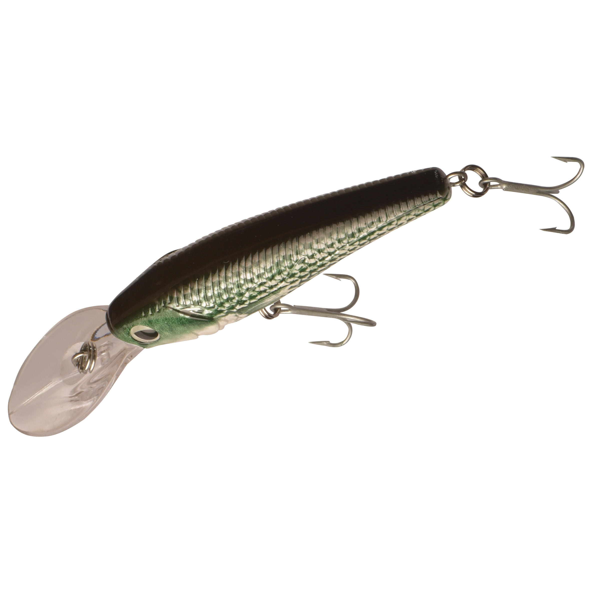 Floating fishing plug bait Barn 60 Mullet