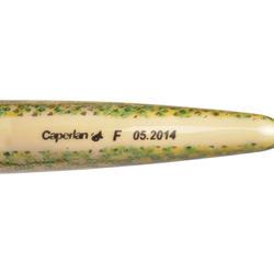 Drijvend kunstaas voor hengelsport Snoek 140 FL - 449022