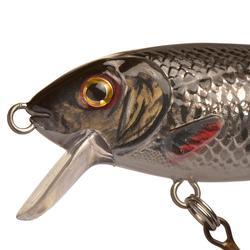 Drijvend kunstvisje hengelsport Glenroy 70 Voorn