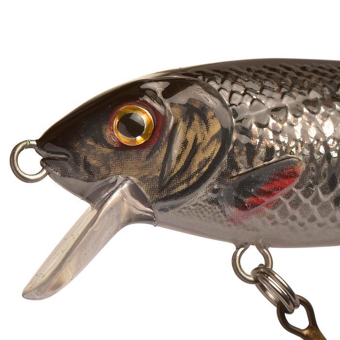 Poisson nageur flottant pêche Glenroy 70 Perche - 449038