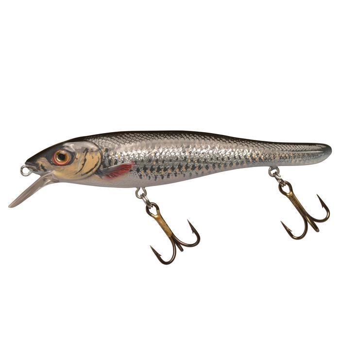 Poisson nageur flottant pêche Glenroy  110 Gardon - 449057