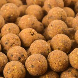 bouillettes pêche de la carpe Natural Boilies 3 kg
