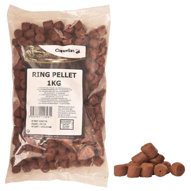 Ring Pellet Carp Fishing Pellets 1 kg 14 mm