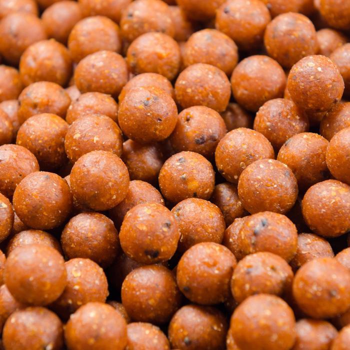 Boilies Wellmix Monstercrab 14 mm Karpfenangeln 1 kg