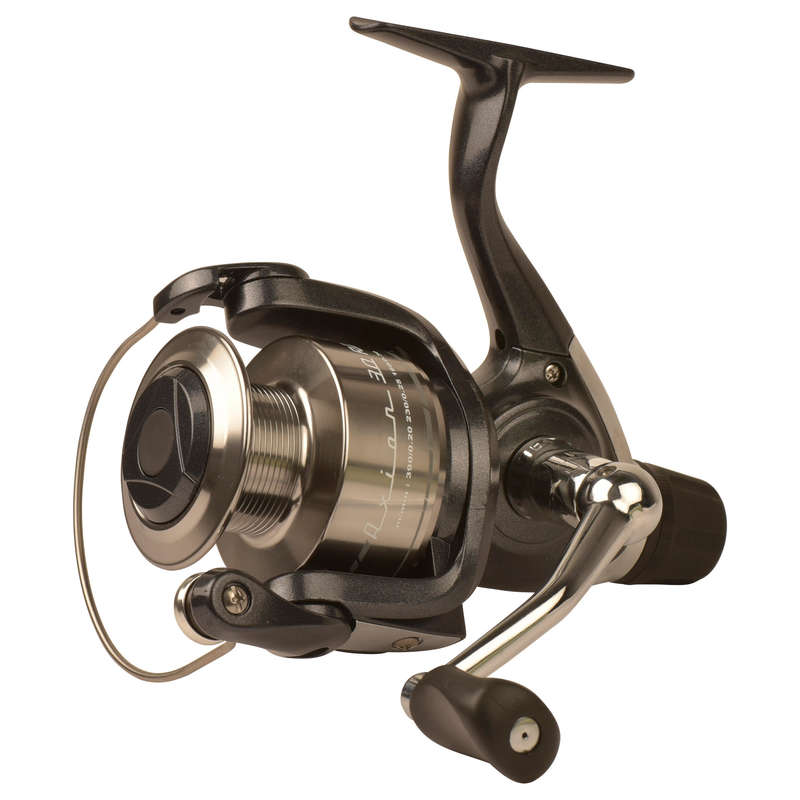 SPINNING REELS 2000 TO 3000 AND CASTING Fishing - AXION 30 RD CAPERLAN - Fishing Equipment and Tackle