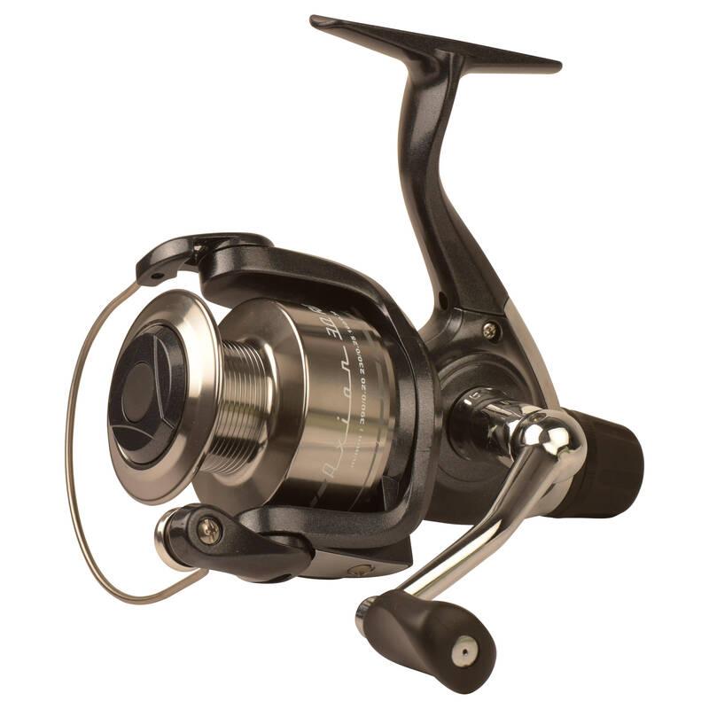 NAVIJÁKY LIGHT Rybolov - NAVIJÁK AXION 30 RD CAPERLAN - Rybářské vybavení