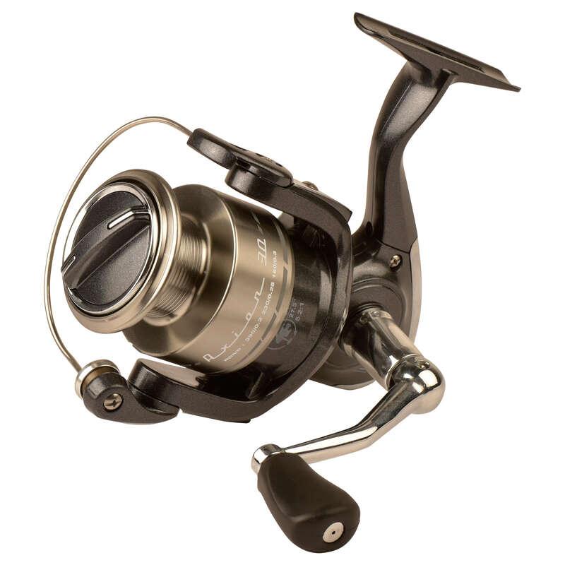 PERGET# SPINNING CASTING 2000-3000 Horgászsport - Axion 30 FD CAPERLAN - Ragadozóhalak horgászata