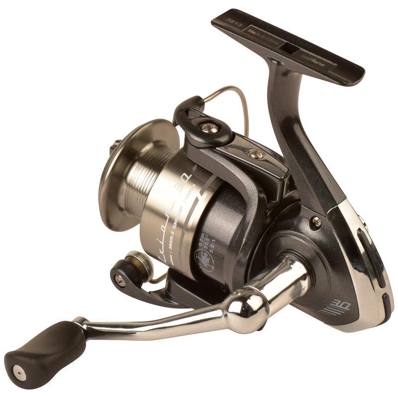 Carrete de pesca Axion 30 FD