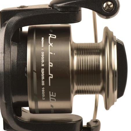 גלגלת דיג Axion 30 FD