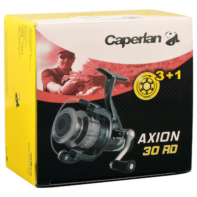 Axion 30 RD fishing reel