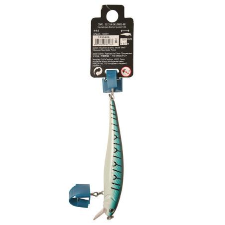 Tolson 120 Mackerel Sea Fishing Plug Bait