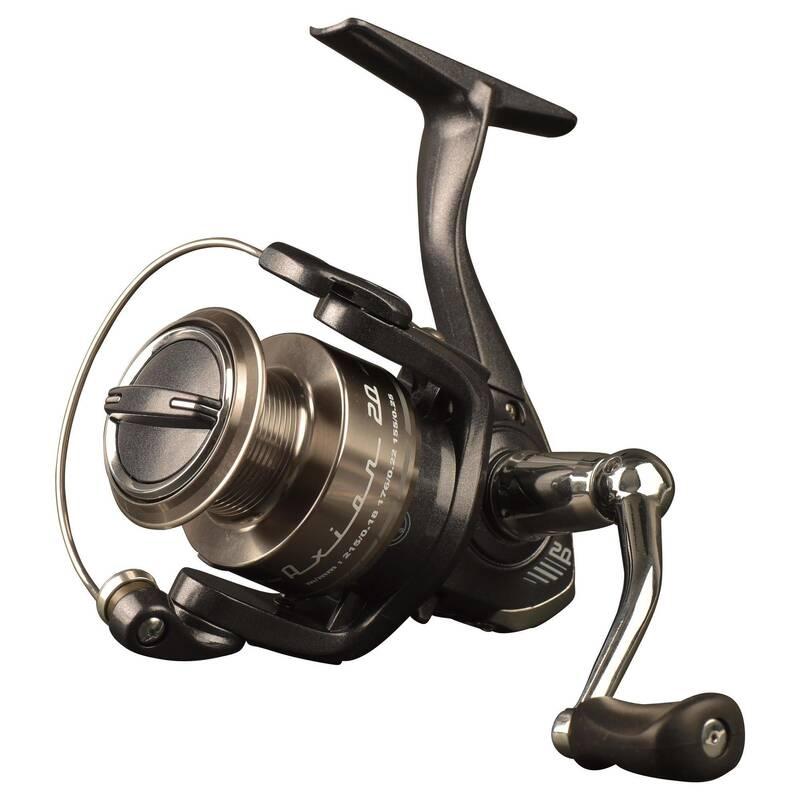 NAVIJÁKY LIGHT Rybolov - NAVIJÁK AXION 20 CAPERLAN - Rybářské vybavení