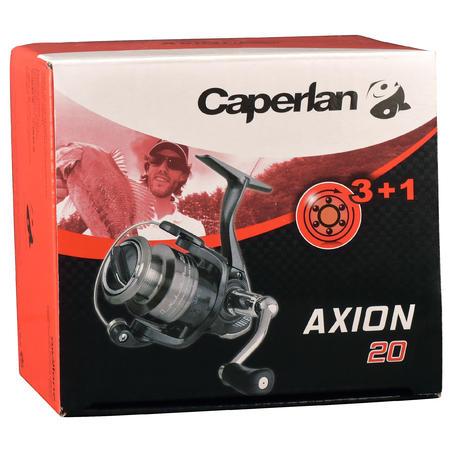 AXION 20 fishing reel