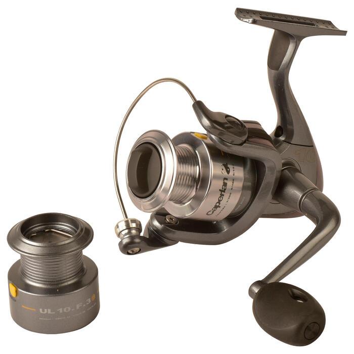Moulinet pêche UL10 F3 Classic - 449346