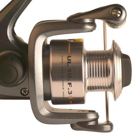 UL10 F3 Classic fishing reel