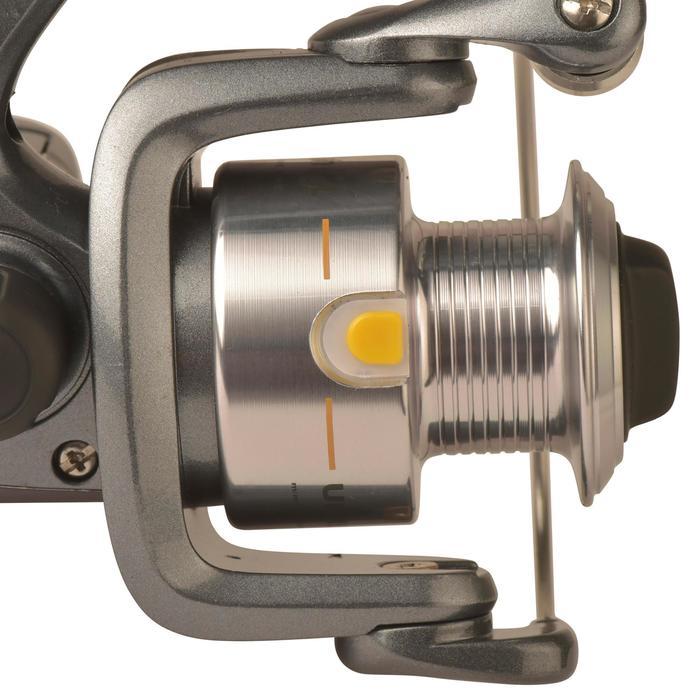 Moulinet pêche UL10 F3 Classic - 449355