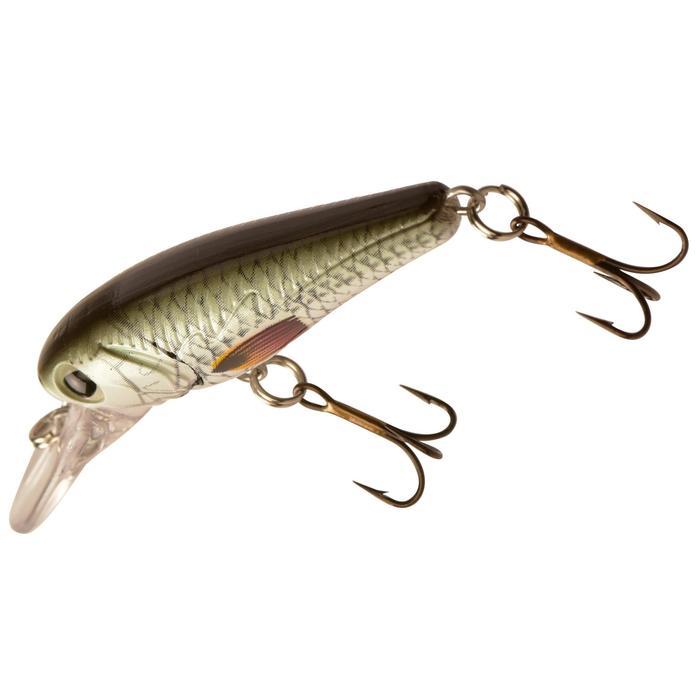 Drijvend kunstvisje Barn 40 voorn