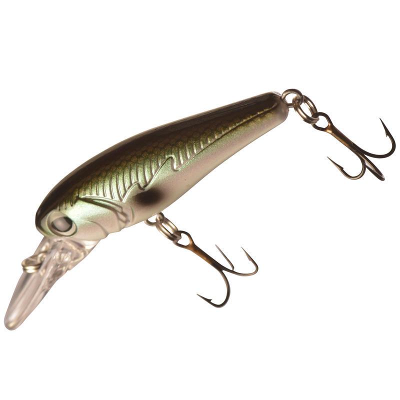 BARN 40 AYU Floating Fishing Plug Bait