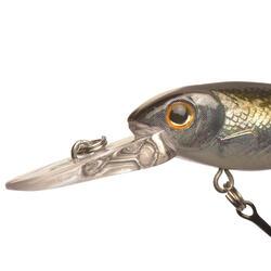Drijvend kunstvisje hengelsport Glenroy 45 Ayu - 449506
