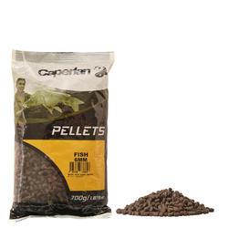 Pellets voor vaste hengel Gooster pellets vis 6 mm - 449615