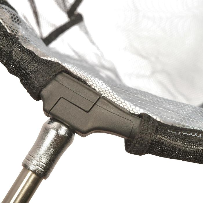 TRAVEL LANDING NET INOX 1,8M - 449834
