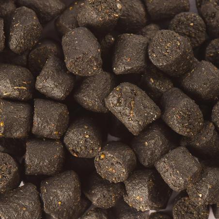 """""""Gooster"""" ēsmas granulas jūras plaužu un jūras asaru makšķerēšanai, 1 kg"""