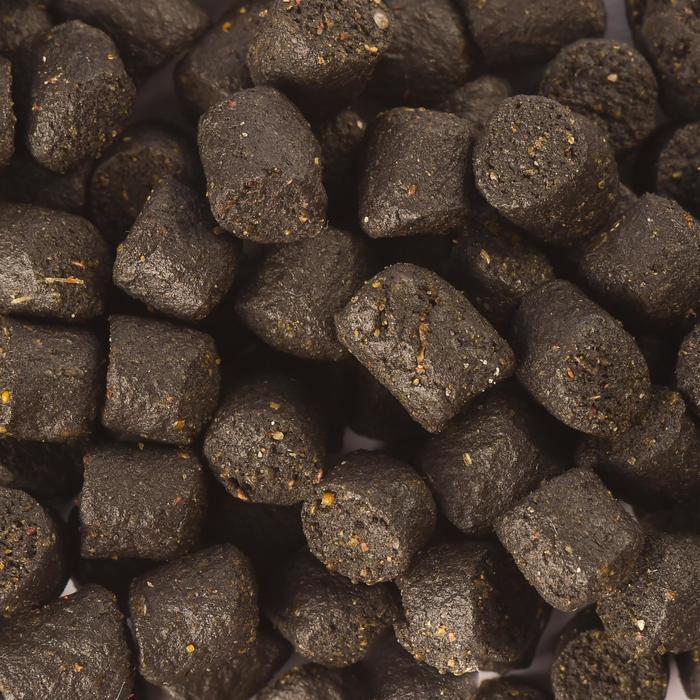 Gooster Pellets Goldbrasse und Wolfsbarsch 1kg
