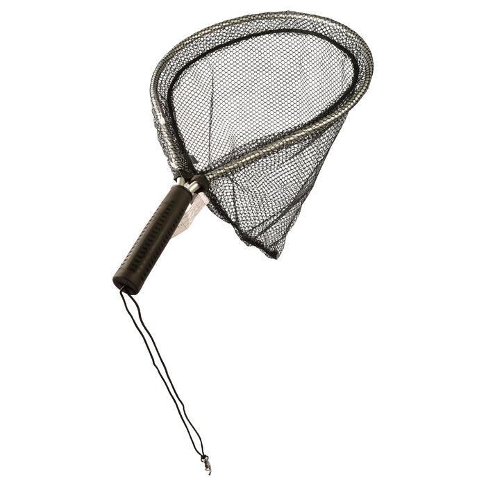 Racketvormig schepnet voor vliegvissen - 449858