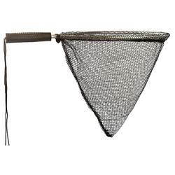 Kescher Raquette Fliegenfischen