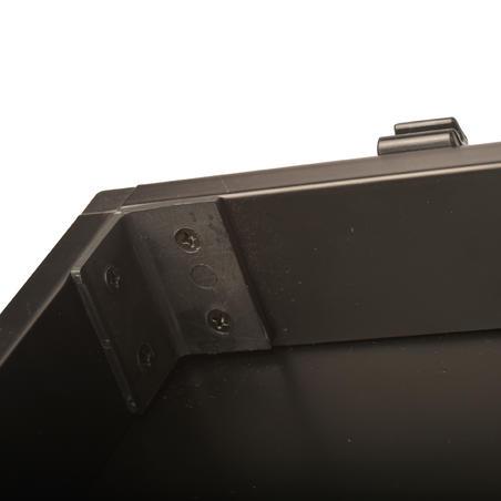Priedas sėdėjimo dėžei CSB DRAWER & TRAY 800