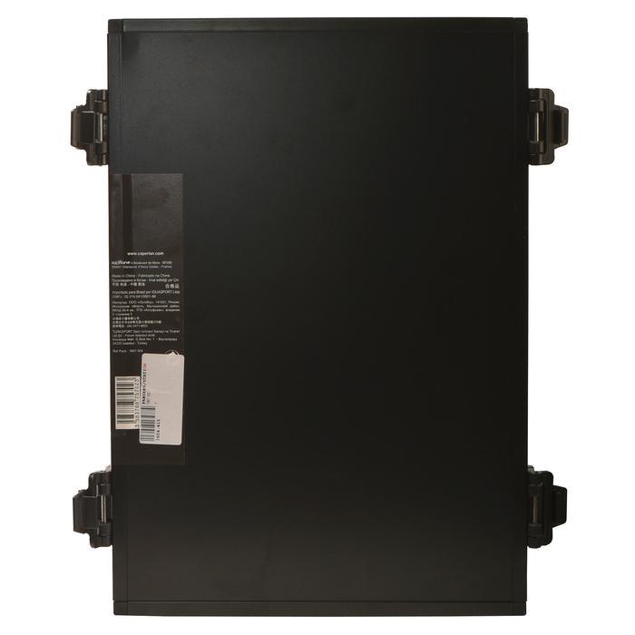 Accessoire zitkist of zitmand CSB plateau 400