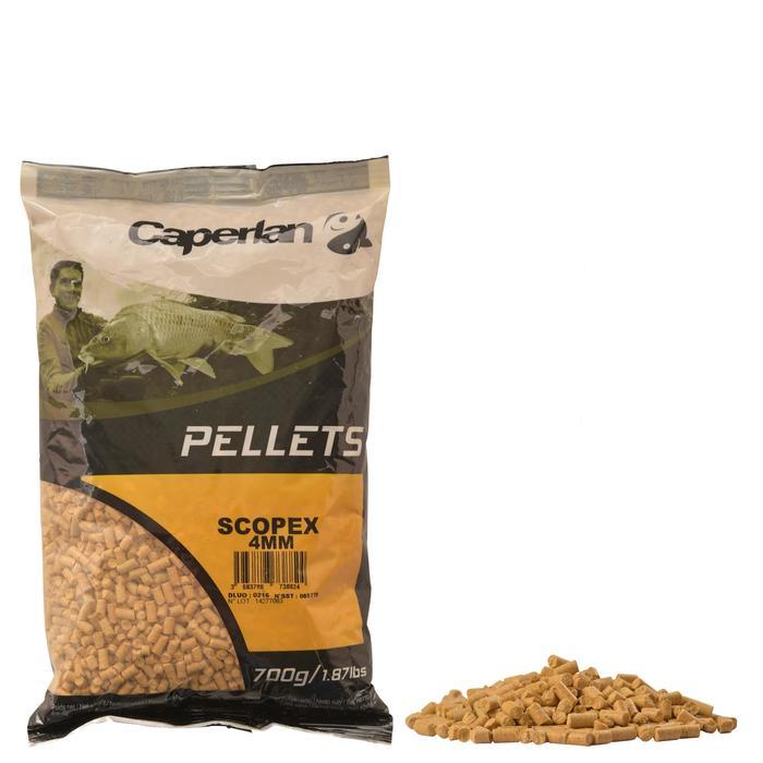 Pellets voor vaste hengel Gooster pellets Scopex 4 mm