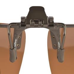Opzetclip hengelsport Dusky Clip-on - 450014