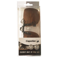 Opzetclip hengelsport Dusky Clip-on - 450017