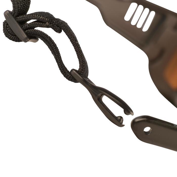 Polariserende overzetbril voor hengelsport Duskybay 500