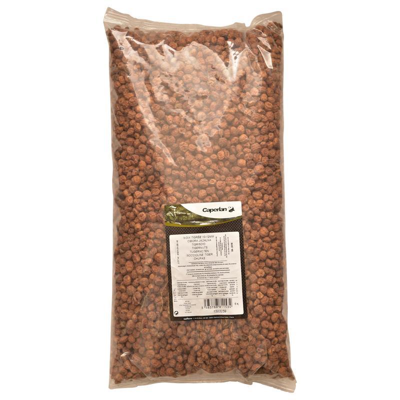 Tiger Nuts Fishing Bait 1kg Bag