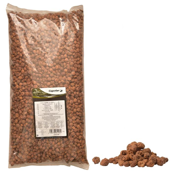 Tigernüsse ungekocht 10/14 mm 5 kg