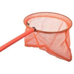 海洋生物觀察撈網-橘色